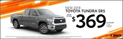 2018 Tundra Lease Special - Maita Toyota Of Sacramento 2014 Toyota Tundra 4wd Truck Vehicles For Sale In Lynchburg 2015 Tacoma Lease Alburque 2018 Leasing Tracy Ca A New Specials Near Davie Fl The Best Deals On New Cars All Under 200 A Month Dealership For Wilson Nc Hubert Vester Leasebusters Canadas 1 Takeover Pioneers Hilux Double Cab Lease Httpautotrascom Auto Pickup Offers Car Clo Sudbury On Platinum Automatic Vs Buy Trucks Suvs In Charleston Sc 1920 Specs