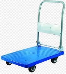 100 Flatbed Hand Truck Truck Trolley Caster Pallet Jack Wheel Trolley Car