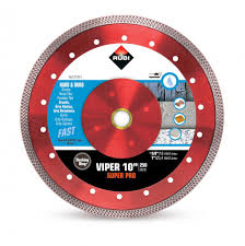 Rubi Tile Cutter Wheels by Rubi Diamond Blades The Most Powerful Tile Saw Blades In The Market