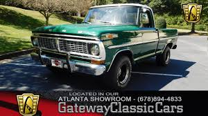 Classic Car / Truck For Sale: 1970 Ford F100 In Fulton County, GA, P5yFJ 1970 Chevy Nova 2door Coupe For Sale Cars Trucks Paper Shop Classic Chevrolet C10 Pickup For 4114 Dyler White Freightliner Coe Original Gmc C 10 Vintage Pickup Vintage Trucks Sale Cst Saleonly 23653 Milesastounding Chevy Custom Unibody Muscle Truck K 2500 Small Dodge Pickups Beautiful Unique Toyota 1975 Loadstar 1600 And 1970s Van In Coahoma Texas Chevrolet Ck Near Dallas 75207 C30 Dually Classiccarscom Cc911956 Youtube Ford F100 Cc994692