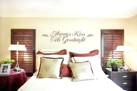How To Decorate A Bedroom With No Money Medium Size Of Your Walls