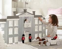 Stylish Pottery Barn Kids Doll House — Crustpizza Decor Pottery
