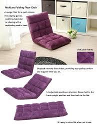 Video Rocker Gaming Chair Amazon by Amazon Com Hollyhome Adjustable Memory Foam Floor Chair 14