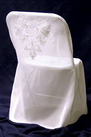 Wedding Receptions Folding Chair Covers With Handcrafted Applique ... Whosale Price Spandex Chair Band With Heartshaped Plastic Buckle Lycra For Wedding Chair Cover Sashes Party Decor Chairs Market Explore Plastic Office Fniture Wooden In Cheap Price Tkeer 4 Pcs Removable Washable Stretchy Ding Room Covers Protective Slipcovers Hotel Kitchen Restaurant Home 1piece White Universal Stretch Polyester Spandex Ft Rectangular Table Gold Tuxtail Accent Sculptware Purchase Rent Royal Lounge Purple Folding Paper Red Banquet