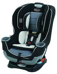 amazone siege auto amazon com graco extend2fit convertible car seat gotham baby 2 in 1