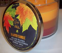 Bath And Body Works Pumpkin Apple Candle by Bath And Body Works Fall Candle Haul Nicole Van Der Heide