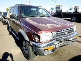 100 Pathfinder Truck TRANSFER CASE ASSY 1996 NISSAN PATHFINDER Arizona Auto Parts