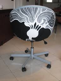 Ikea Snille Chair Hack by Ikea Office Chair 30 Of The Prettiest Offices Ever Ikea Deskikea