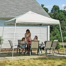 Instant Canopy Tent 12x12 Outdoor Pop Up Ez Gazebo Patio Beach Sun