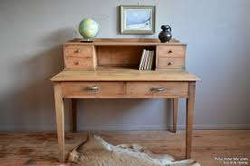 bureau à gradin bureau orphée l atelier lurette rénovation de meubles vintage