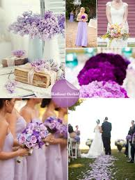 Elegant Wedding Colors For Spring 2014 Amp