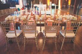 Rose Gold And Rustic Wedding Decor Got Charger Plates U Winnipeg