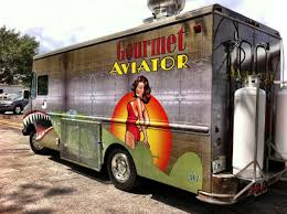 100 Nom Nom Food Truck The Gourmet Aviator Food Truck In Jacksonville FL