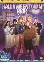 Cast Of Halloweentown 2 by Halloweentown High Cast And Crew Tvguide Com