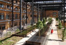100 In Situ Architecture IN SITU Paysages Urbanisme Landscape Platform