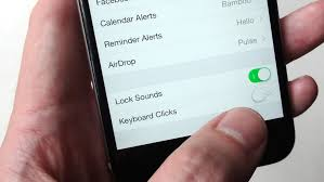 6 gotta know sound settings for Android and iOS