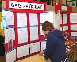 Incarnation School Science Fair February 2013