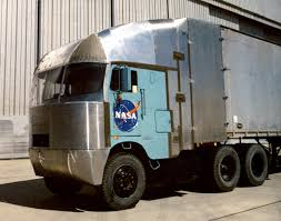 100 Aerodynamic Semi Truck Research Fairings NASA