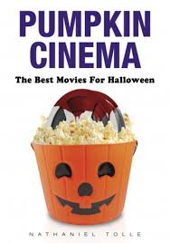 Best Halloween Books by Pumpkin Cinema The Best Movies For Halloween Comfy Chair