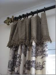 French Country Kitchen Curtains Ideas by Best 25 French Country Curtains Ideas On Pinterest Country