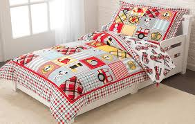 Fire Truck Bedding For Toddler Bed Tags : 94 Literarywondrous ...