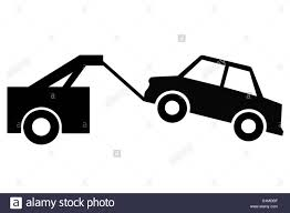 100 Tow Truck Clipart Ing A Car Clipart Collection