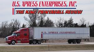 Us Xpress Review - YouTube Unfi Careers Decker Truck Line Inc Fort Dodge Ia Company Review California Overland Us Xpress Approved To Join Veteran Hiring Program 5 Reputation Myths About Drivers Now Hiring In The Mcleod Express Brookston In Northeast Trucking Company Adds Tail Farings Cut Fuel Zdnet Freightliner Unveils Revamped Resigned 2018 Cascadia Navajo Trucking Pictures Truck Trailer Transport Freight Logistic Diesel Mack Supply Chain Solutions Fleet Outsourcing Canada Cartage Photos Six New Militarythemed Tractors And Their Drivers