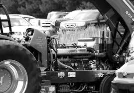 100 Terpening Trucking The Fairbury
