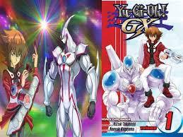 Yuma Tsukumo Deck Manga by Yu Gi Oh Gx Character Deck Jaden Judai Youtube