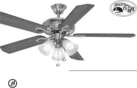 Hampton Bay Ceiling Fan Uplight by 100 Hampton Bay Ceiling Fan Uplight Hampton Bay 1 Light