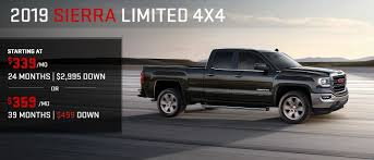 100 Diesel Truck Dealers In Ohio GMC Buick Dealer In Cuyahoga Falls Near Akron OH Stow