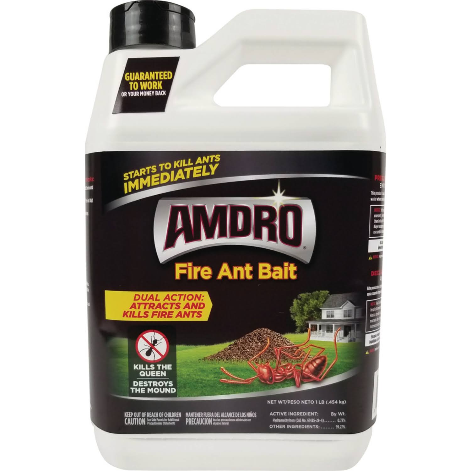 Amdro Fire Ant Killer - 1lb