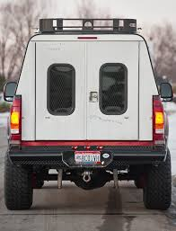Image Result For How To Make A Truck Canopy | Pickup Shell Camper ...