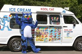 Lake Norman, NC Hulafrog | Kool Cat Ice Cream Trucks