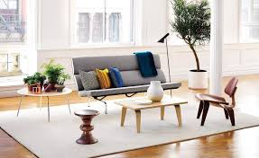 dc hillier s mcm daily cool stuff the eames compact sofa