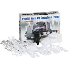 Revell® Peterbilt® Model 359 Conventional Tractor Kit 116 Pc Box ... Luca Bordin Google American Truck Historical Society Peterbilt Semi For Sale Trucks Trailers Amazoncom Tamiya King Hauler Toys Games Model 579 Rc Adventures Real Smoke Kit Sound Hd Overkill The Rc Wedico 359 Cab Onlyexcellent Cdition 1905965140 Cventional Monogram 1506 Garbage New Car Models 2019 20