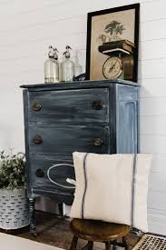 Black Dresser 8 Drawer by Best 25 Black Dresser Makeovers Ideas On Pinterest Black