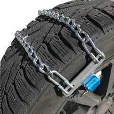 100 Snow Chains For Trucks Tire 275 65 18TireChaincom
