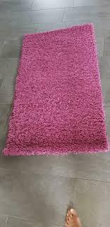 teppich schlafzimmer küche oder flur 80x150 lila