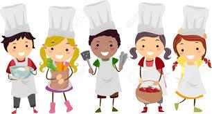 Kids Kitchen Clipart Clip Art Images