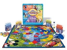 Disney Board Games For Kids