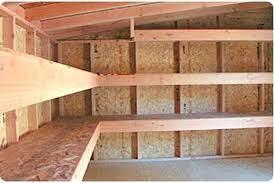 image of build garage shelves gallerywood wall woodworking plans