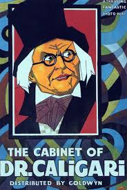 The Cabinet Of Dr Caligari Expressionism Analysis by The Cabinet Of Dr Caligari U2013 One Of The Earliest Horror Films