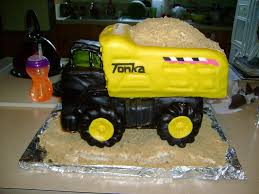 Tonka Truck Cake | Fairywild | Flickr Amazoncom Tonka Cstruction Trucks Birthday Party Supplies Set Invitations Fresh Tiered Cake Pnicdaily Lollipop Rings Party Supplies For Truck Sweet Pea Parties Ideas Great Place For Any Kind Of At Arnies Supply Adventures With The Austins A Decorations Collection Decoration In The Dirt Boys B Lovely Events Truck Cake Fairywild Flickr