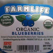 Pumpkin Patch Nj Chester by Find Local Blueberries From New Jersey Farms And More Agrilicious