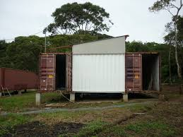 100 Steel Shipping Crates Container Homes Small Home Living ISBUs Corten