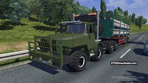ETS2 Mods Blog — New Post: Download Euro Truck Simulator 2 Mods