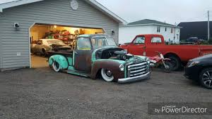 100 Build A Gmc Truck Bagged 1952 GMC Rat Rod Pickup Truck Build YouTube