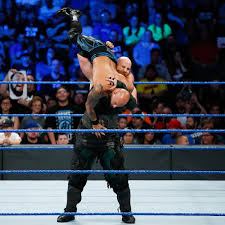 WWE Leads The Way Why The UFC Is Just Old Fashioned Pro Wrestling
