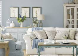 Country Living Room Ideas Colors by Pale Blue Country Boutique Living Room How I Love These Colors